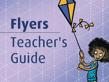 Flyers-teacher