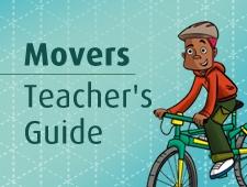Movers-Teacher