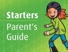 Starters-Parent