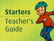 Starters-Teacher