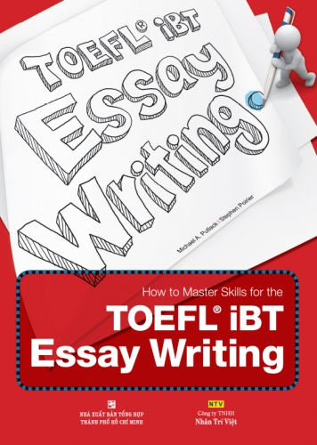 essay writing for toefl ibt The toefl ibt™ (the internet-based test) here are a few examples of the types of essay topics for the independent writing section of the ibt.