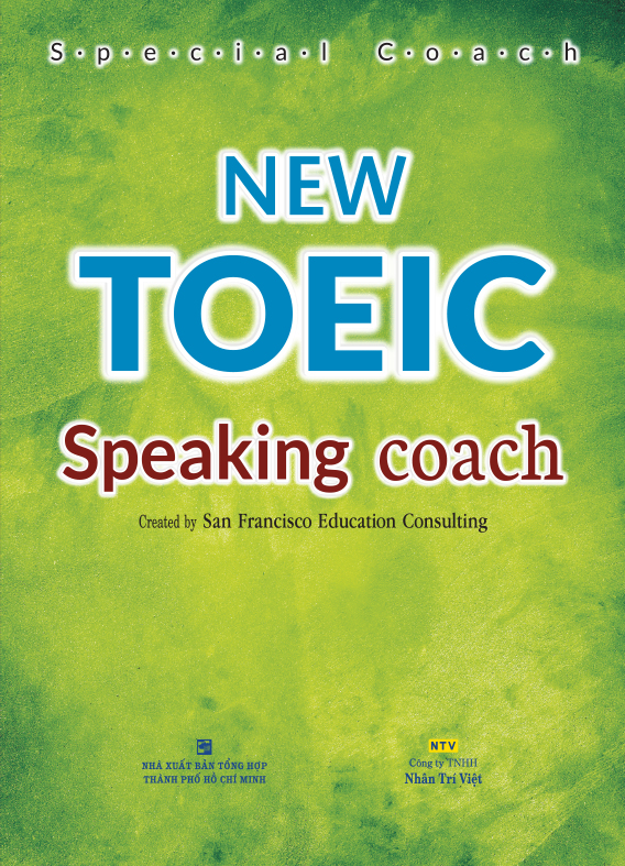 Tactics For Toeic Speaking And Writing Book