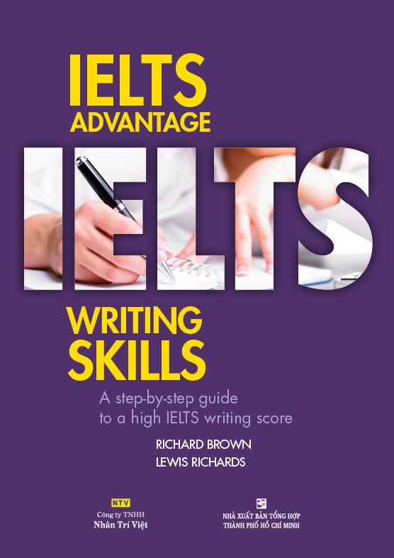 IELTS Advantage Writing Skills – Công ty TNHH Nhân Trí Việt